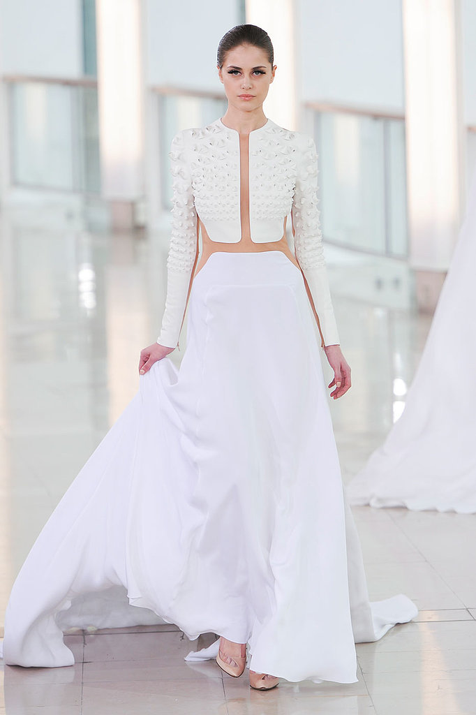 Stephane Rolland Haute Couture Spring Summer 2015