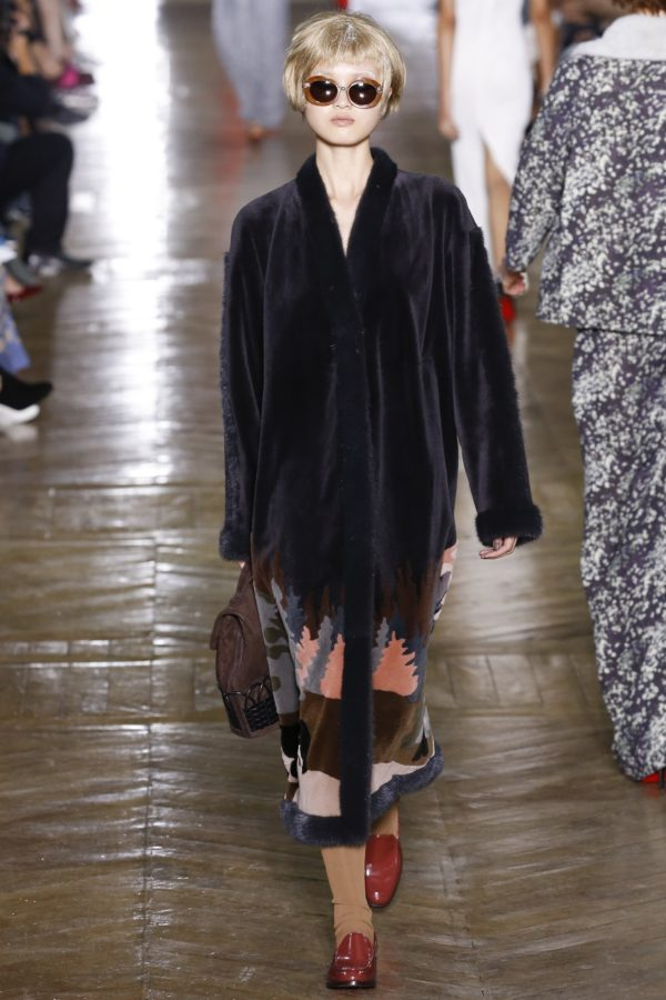 Ulyana Sergeenko Fall 2016 Haute Couture