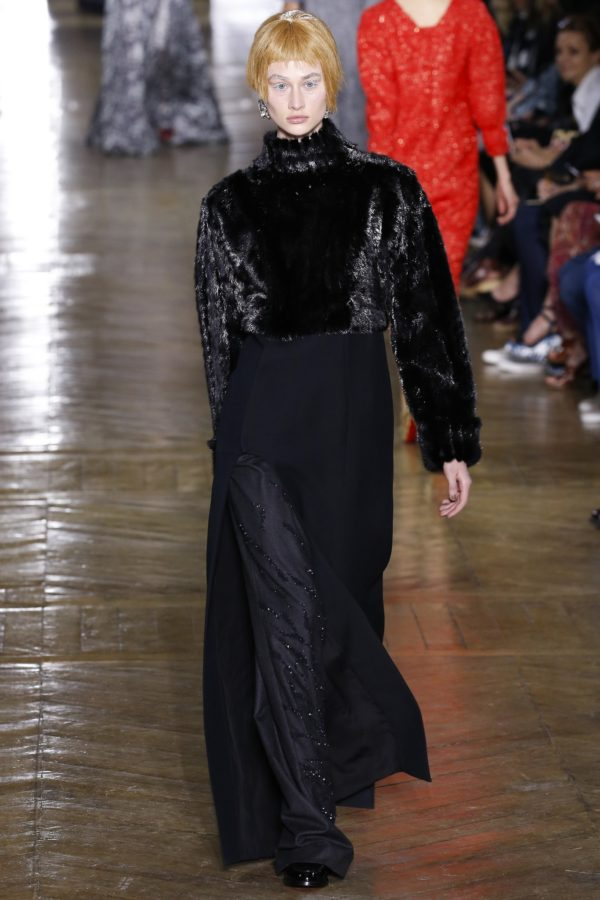 Haute couture fall 2016 collection reviews part 1 for Haute couture members