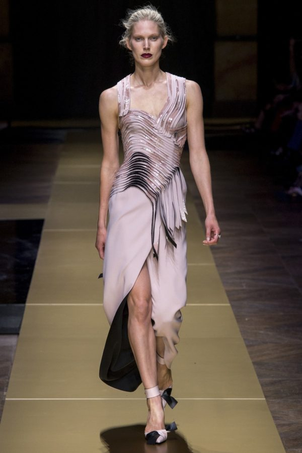 Atelier Versace Fall 2016 Haute Couture