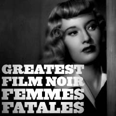 The archetype of the femme fatal endures right up until today