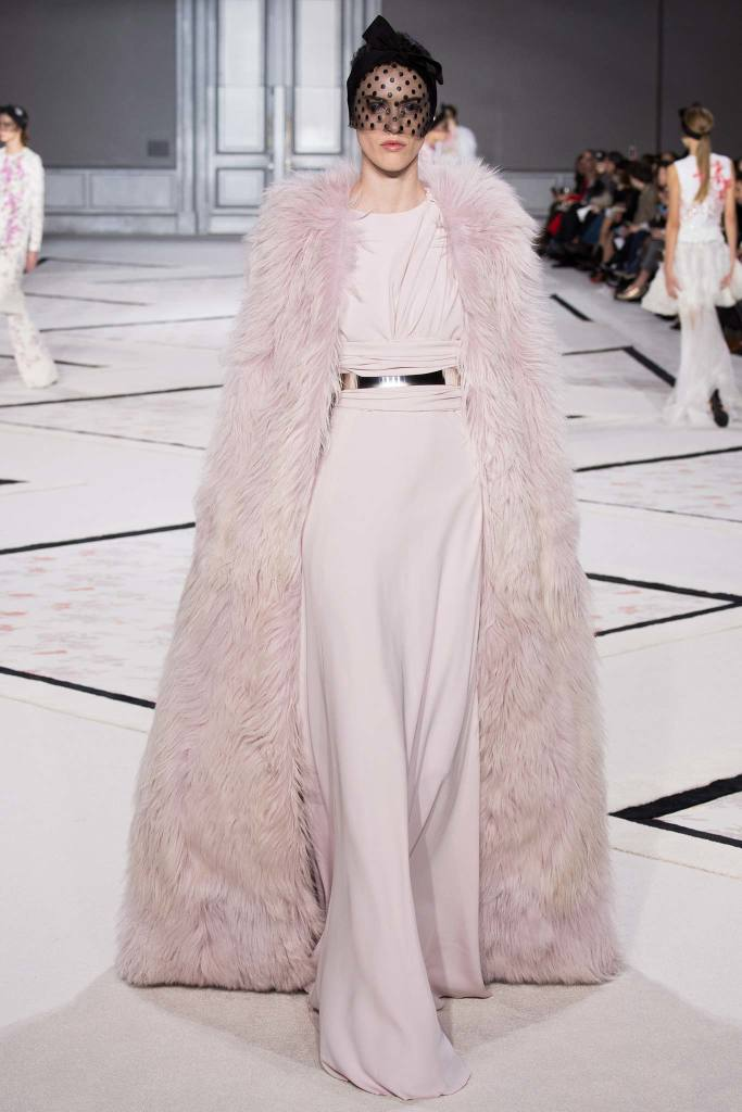 Giambattista Valli Haute-Couture 2015