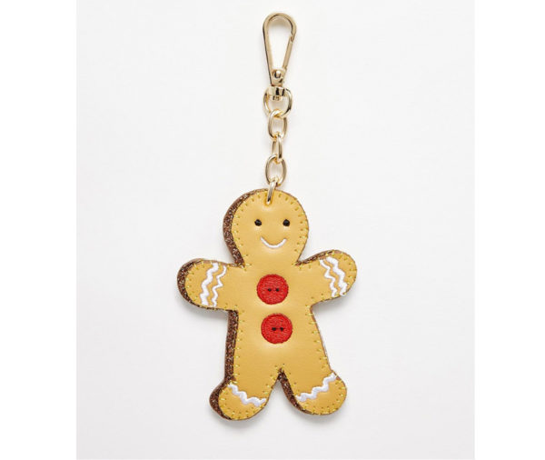 Gingerbread charm from Asos