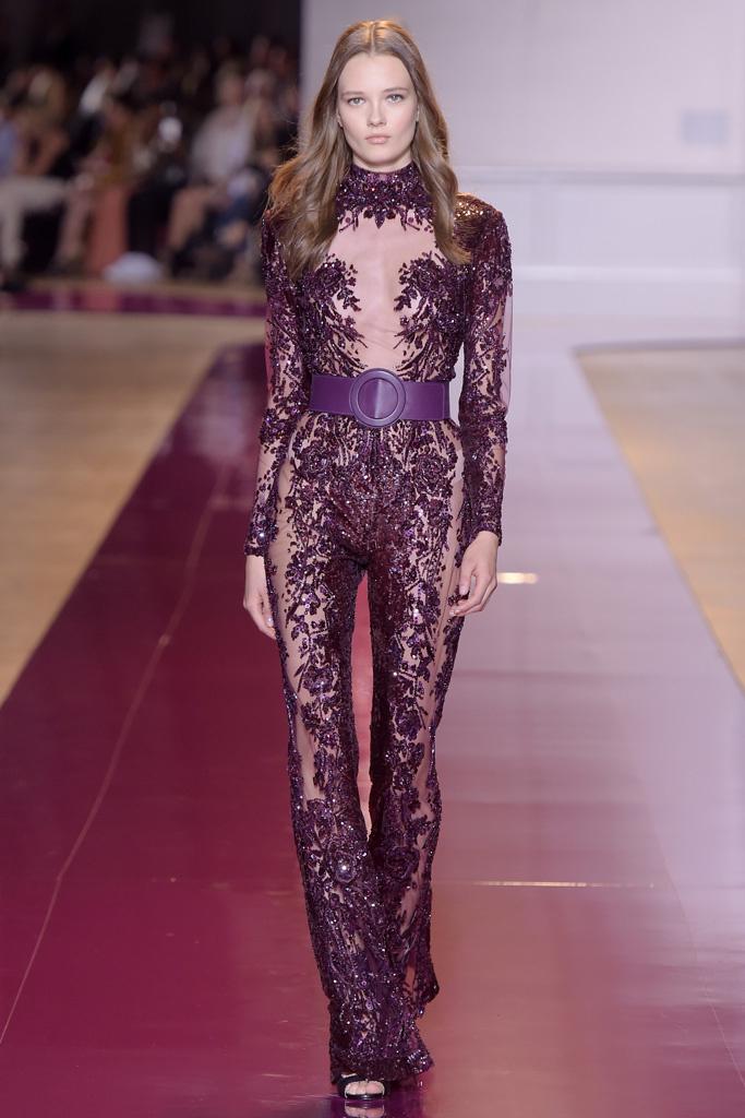 Zuhair Murad Couture Fall 2016