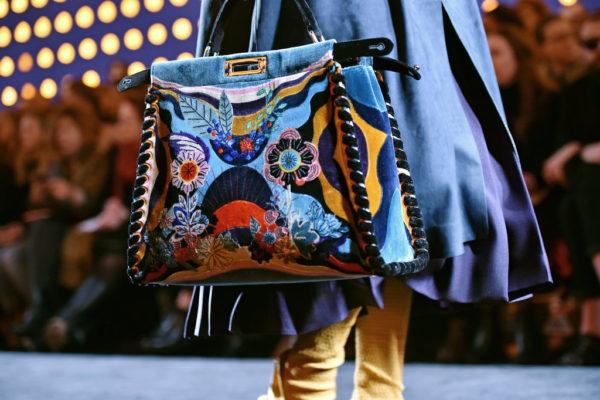 Fendi Bags Fall 2016