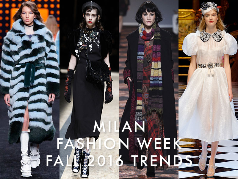 Milan-Fashion-Week-Fall-2016-Trends