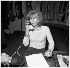 Sonia Rykiel, Paris, 1965