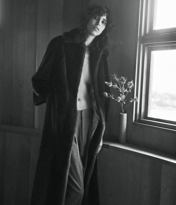 The Best of Women's Fall Fashion editorial: WSJ Magazine September 2016