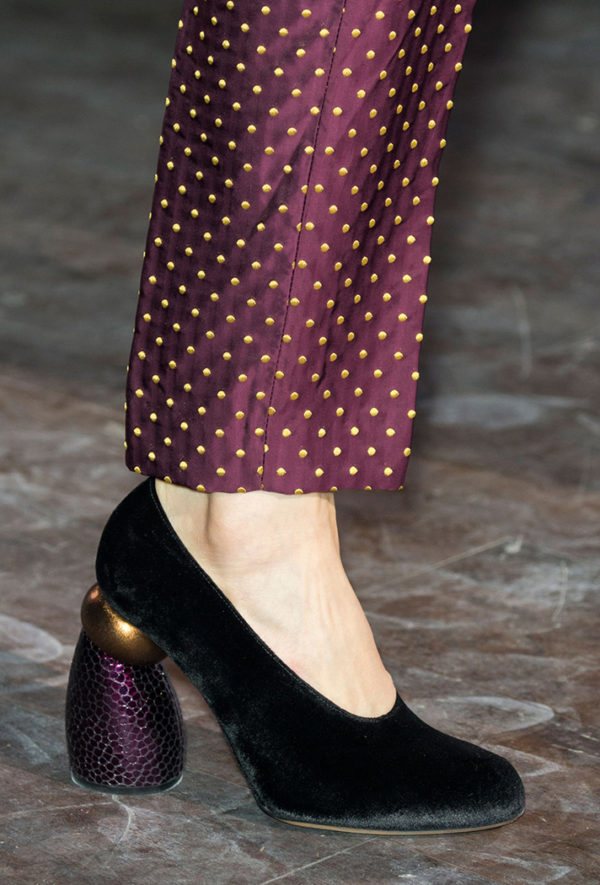 Dries van Noten 2016 shoes