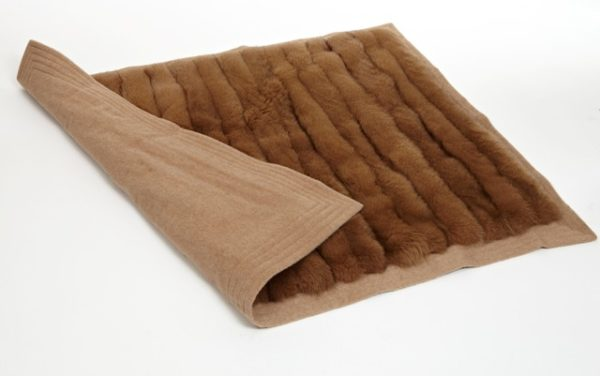 Fox blanket restyle from Ribnick
