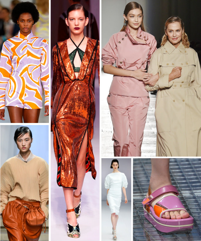 Trends, Ideas, and Styling Tricks We Loved from Milan Fashion Week