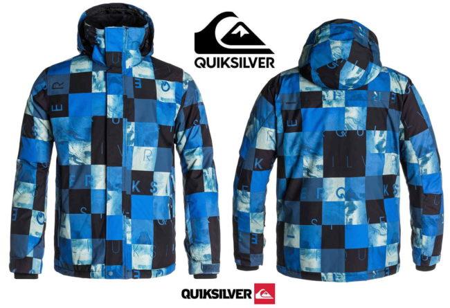 2016 ♦ QUIKSILVER