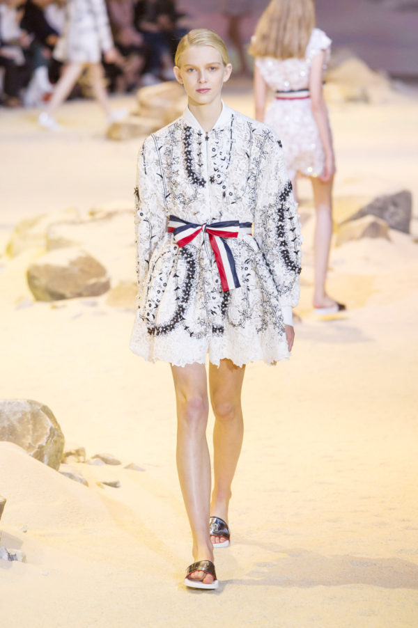 Moncler Gamme Rouge