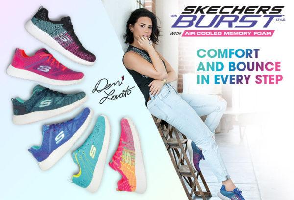 Skechers 2016