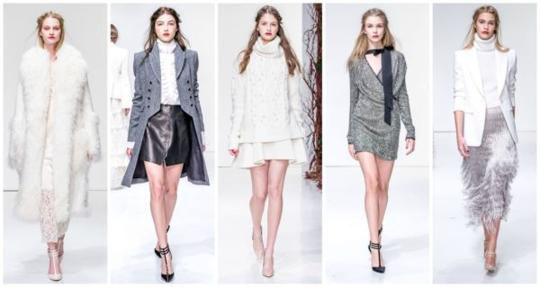 Rachel Zoe Fall 2016 Ready-to-Wear Collection
