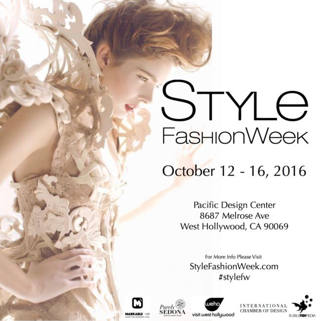 The extremely competitive Style Fashion Week that take place right after the close of the traditional Fashion Week