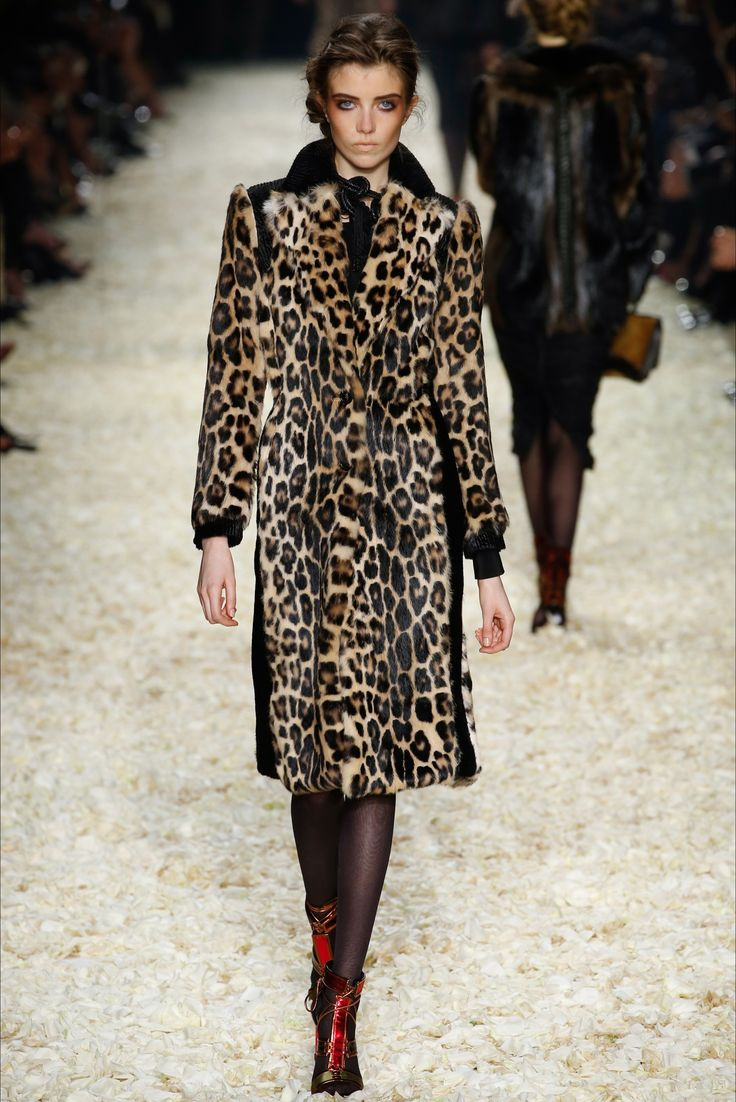 Tom Ford Fall 2015 - Winter 2016