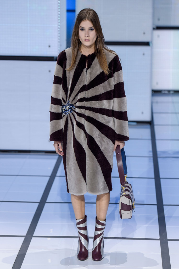 Anya Hindmarch RTW Fall 2016