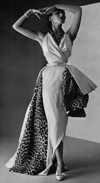 1950s Christian Dior