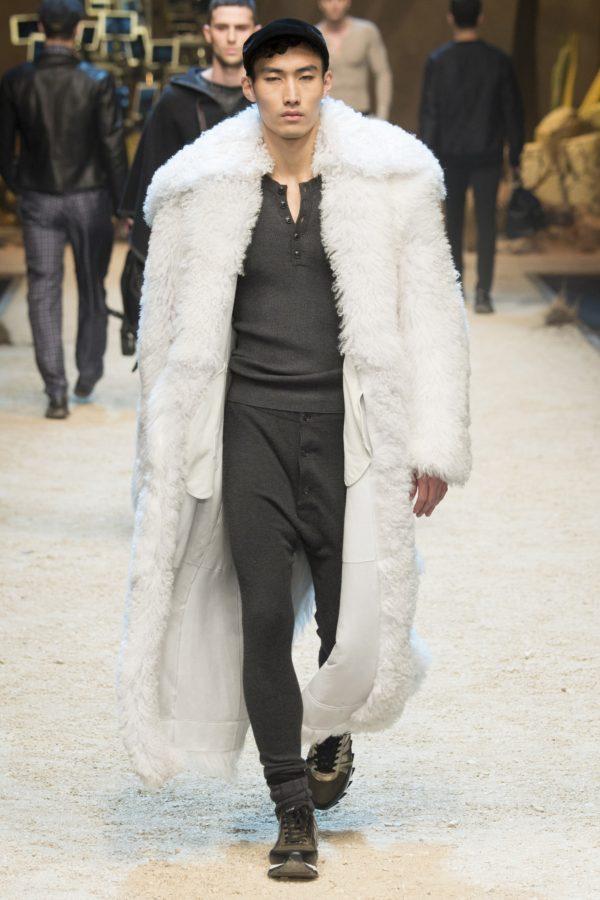Dolce & Gabbana menswear
