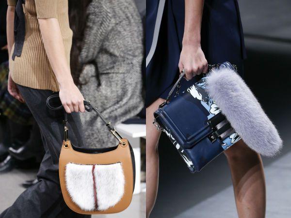Jason Wu, Versace fur fashion fur gifts