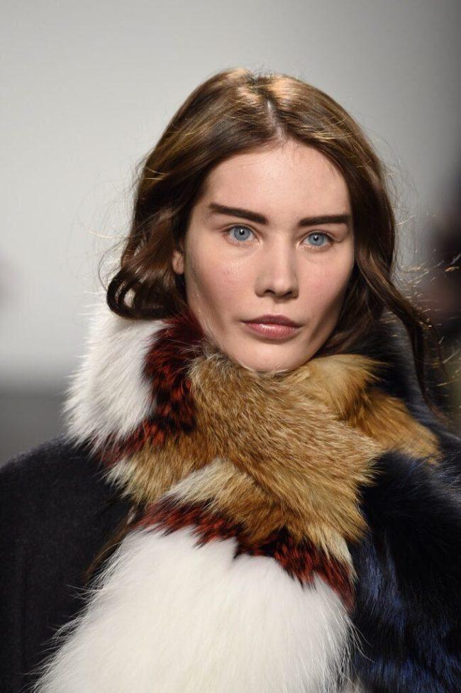 Lie Sang Bong fur fashion Fur gifts