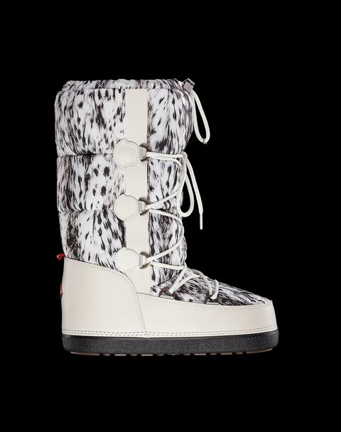 MONCLER GRENOBLE winter boots