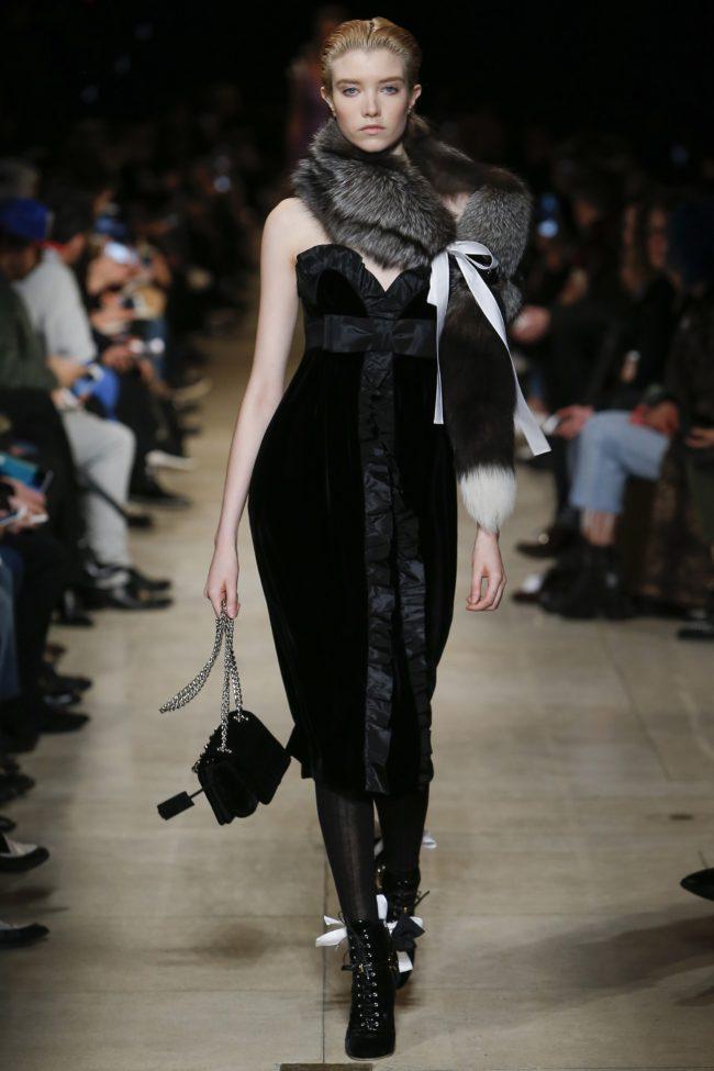 Miu Miu fur fashion Fur gifts