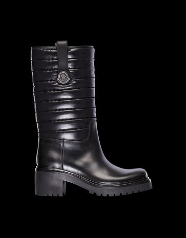 Moncler winter boots
