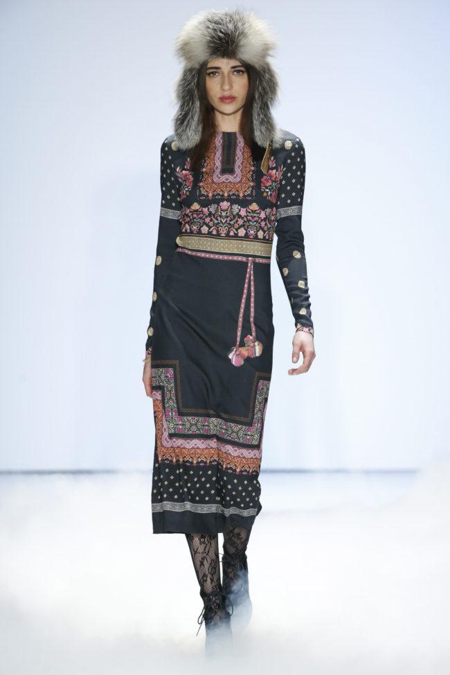 Nicole Miller fur fashion Fur gifts