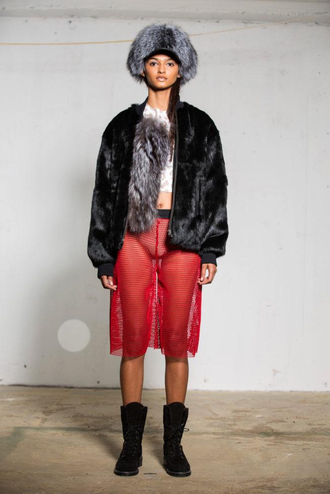 Adrienne Landau fur fashion Fur gifts