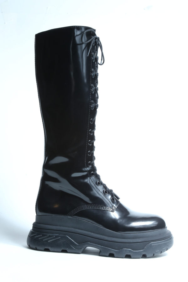 DKNY winter boots