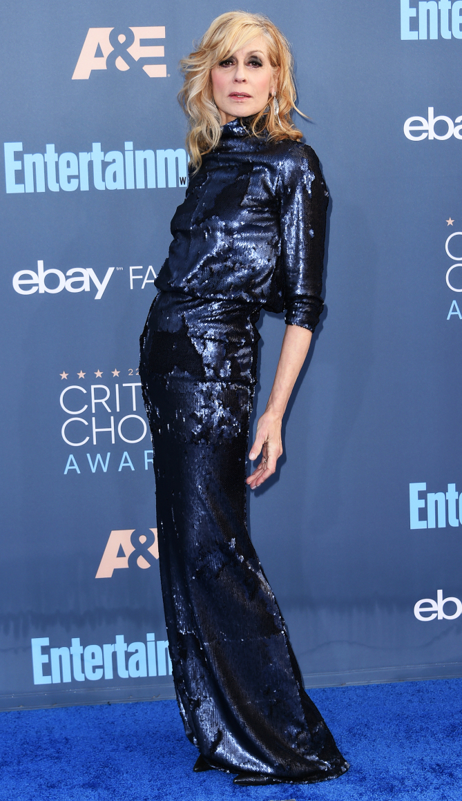 Judith Light 22nd Annual Critics' Choice Awards