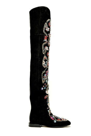 Lanvin winter boots