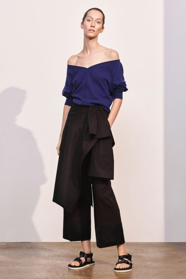 Elizabeth and James Pre-Fall 2017 collections