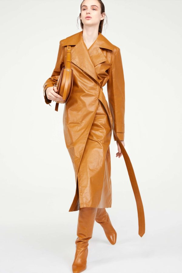 Nina Ricci Pre-Fall 2017 collections