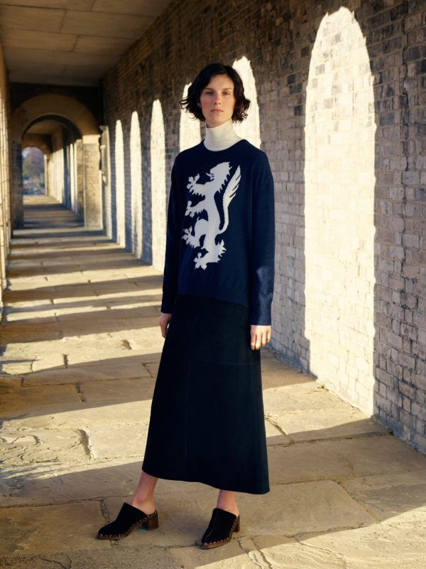Pringle of Scotland Pre-Fall 2017 collections