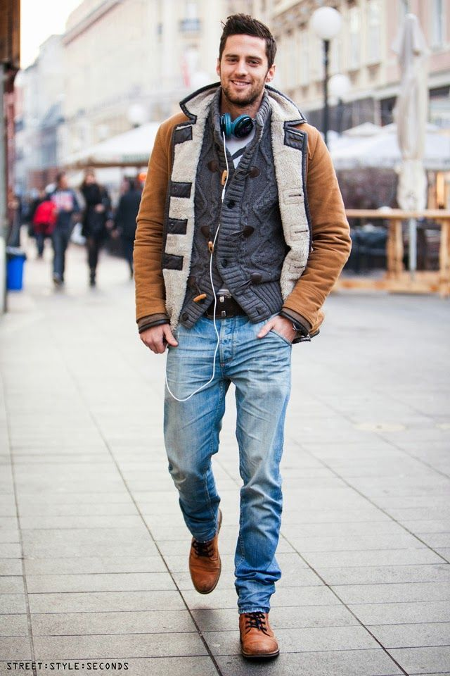 menswear fall 2017 trends