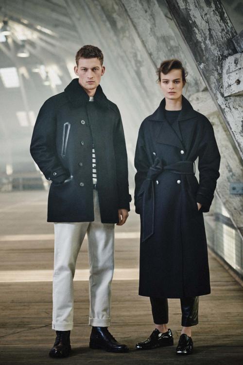 Belstaff Menswear Fall 2017