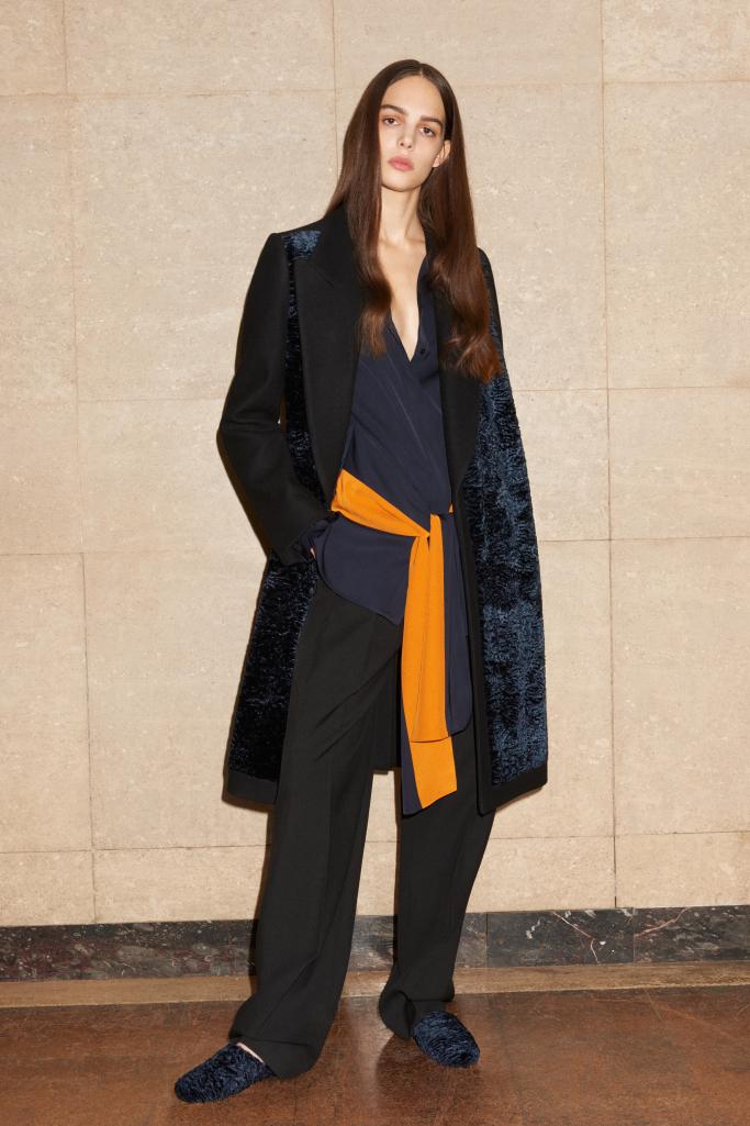 Victoria Victoria Beckham Pre-Fall 2017