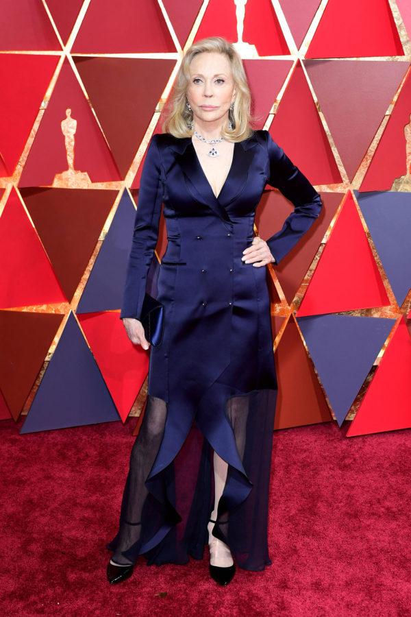 Oscars 2017 Trends- Faye Dunaway