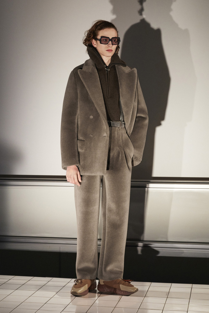 Acne Studios Menswear Fall 2017 Collections