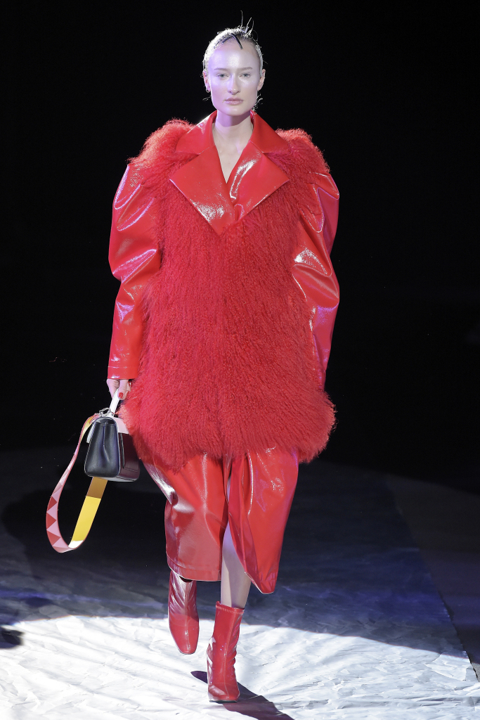 Annakiki Milan Fashion Week Fall 2017