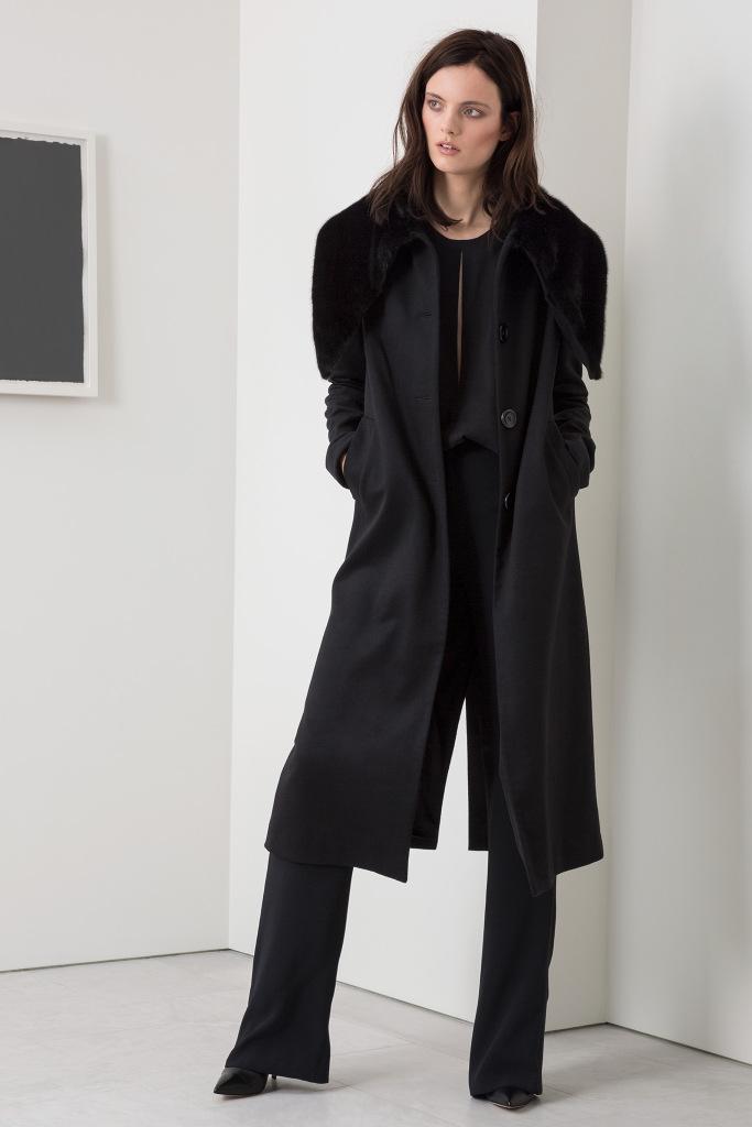 Jeffrey Dodd New York Fashion Week Fall 2017