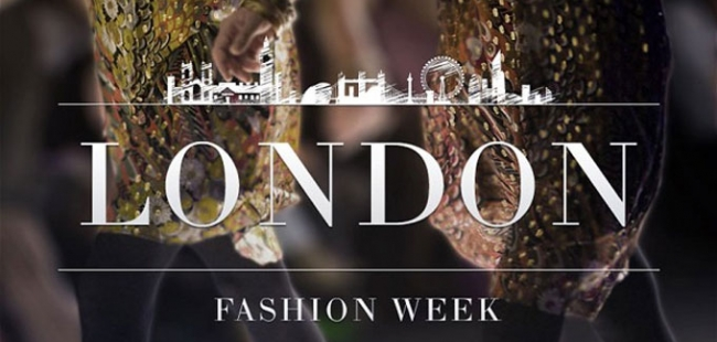 London Fashion Week Fall 2017