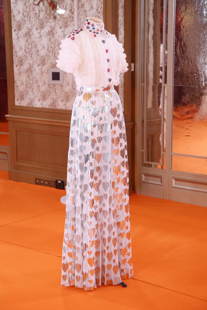 Rami Kadi Spring 2017 Couture Collection