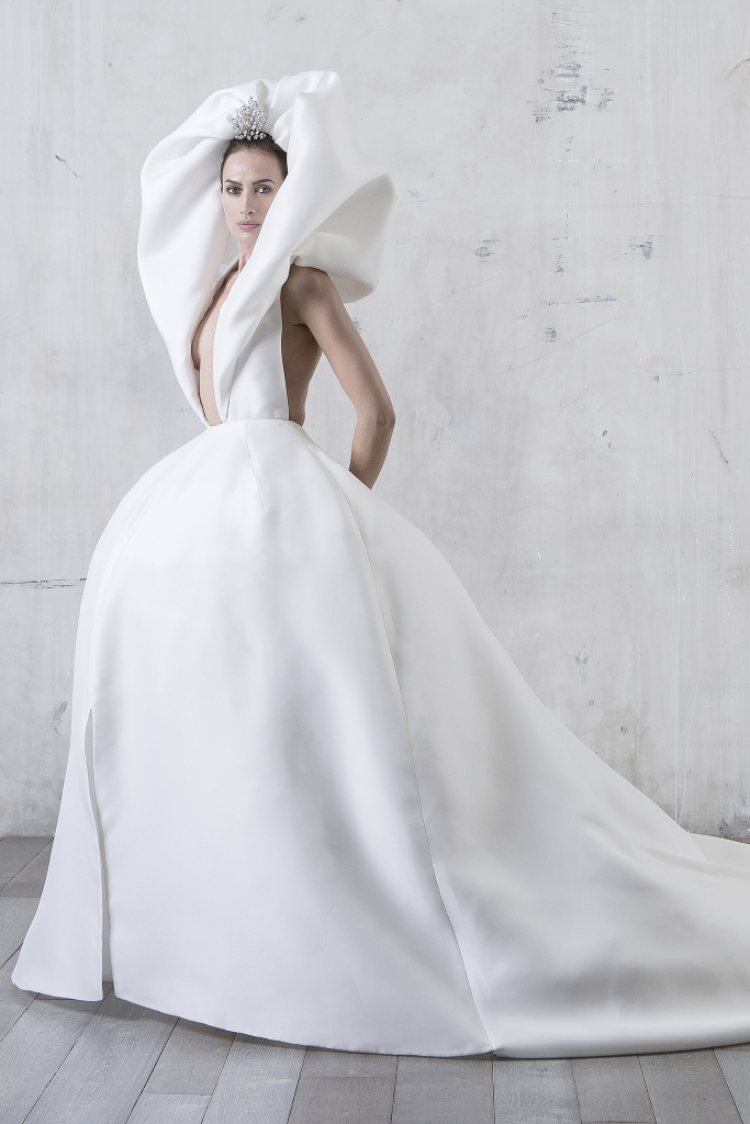 Stéphane Rolland Spring 2017 Couture