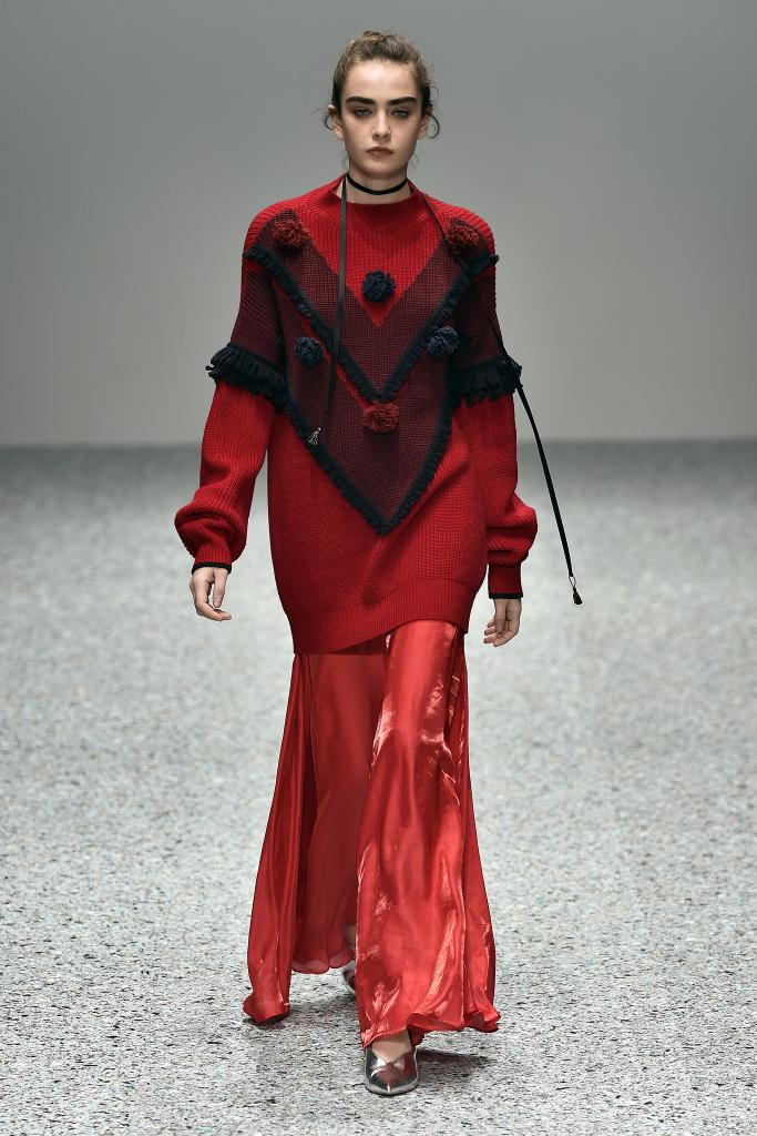 5 Knot Tokyo Fashion Week Fall 2017
