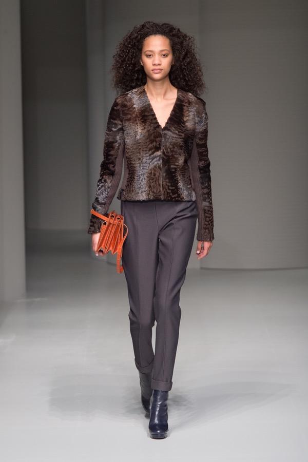 Salvatore Ferragamo MILAN Fashion Week Fall 2017