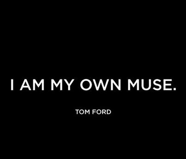 Tom Ford 2017